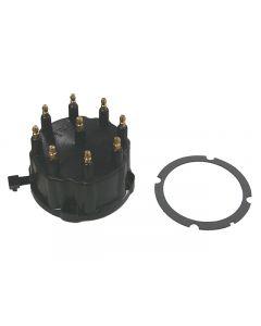 Sierra - 18-5395 Distributor Cap for Mercuiser