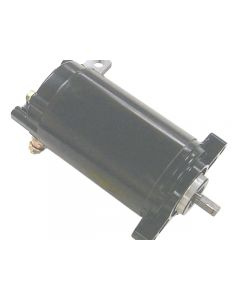 Sierra Outboard Starter - 18-5612 for Johnson/Evinrude Outboard, Replaces 586286, 586287, 432925
