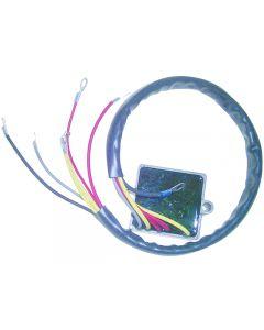 Sierra Voltage Regulator - 18-5741