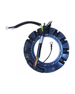 Sierra 18-5865 Stator for Mercury replaces 398-5704A7, 398-5704A2, 398-5704A5