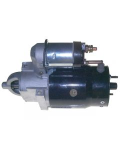Sierra Remanufactured Starter - 18-5905 for Mercruiser Stern Drive, Replaces 50-12177A2, 50-99418A2, 50-863007A1