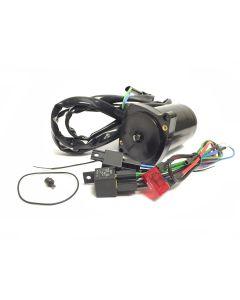Sierra Power Trim Motor - 18-6774 for Mercury Marine, Replaces 878265A6, 828708A1, 811628, 878265A2