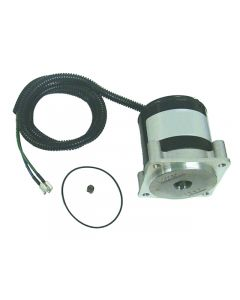 Sierra Power Tilt And Trim Motor - 18-6780 for Johnson/Evinrude Outboard, Replaces 438531, 438529, 5005374, 5005376, 434495, 0434496