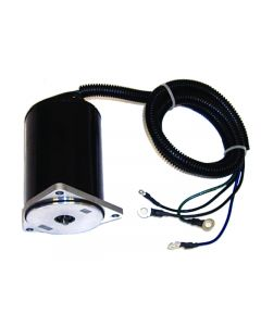 Sierra - 18-6782 Power Trim Motor for Yamaha  replaces 61A-43880-01-00, 61A-43880-02-00, 61A-43880-00-00