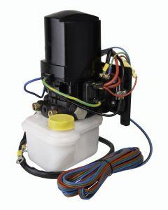 Sierra Tilt & Trim Motors - 18-6813
