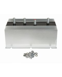 Sierra Battery Isolator; 1-Alternator 2-Batteries 130A - 18-6851