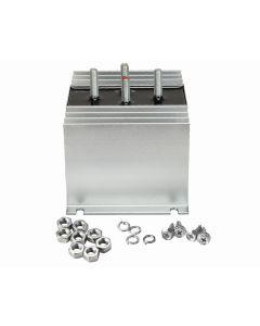 Sierra Battery Isolator; 1-Alternator 2-Batteries 75A - 18-6855