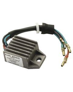 Sierra Pwc Voltage Regulator - 18-6857
