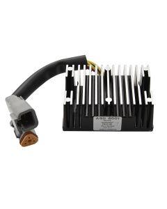 Sierra Pwc Voltage Regulator - 18-6874