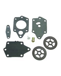 Sierra 18-7820 - Fuel Pump Kit for Johnson/Evinrude, Replaces 393103