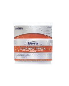 Sierra Filter & Metal Bowl - 18-7969