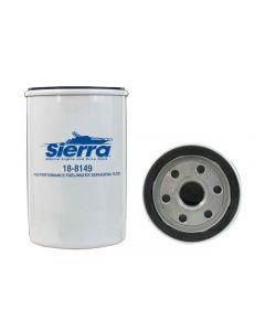 Sierra Fuel Water Separator Filter - 18-8149