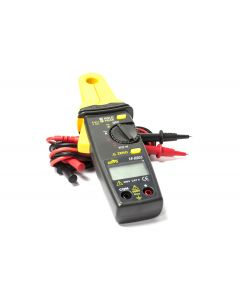 Sierra AC/DC Low Current Clamp Meter
