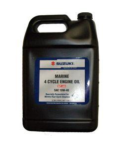 Suzuki Outboard 4 Stroke Oil