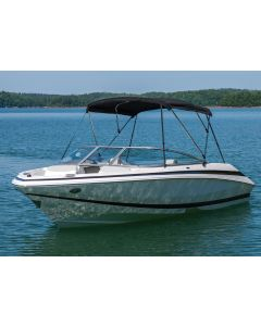 """Bimini BoaTop® by Taylor Made® (Frame Only) - Fits 8' x 54"""" x 79-84"""""""