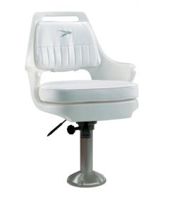 Wise 8WD015 - Standard Pilot Chair