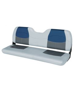 "Wise Blast-Off Tour Series 58"" Bench Seat"