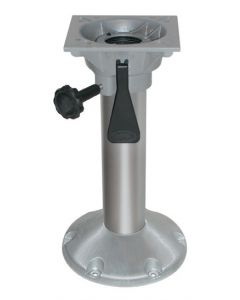 """Wise 8WP24 - 2-3/8"""" Fixed Pedestals with Seat Mount Spiders"""