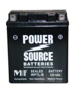 WP7L-BS SEALED BATTERY