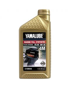 Yamaha Outboard 4 Stroke Engine Full Synthetic Oil