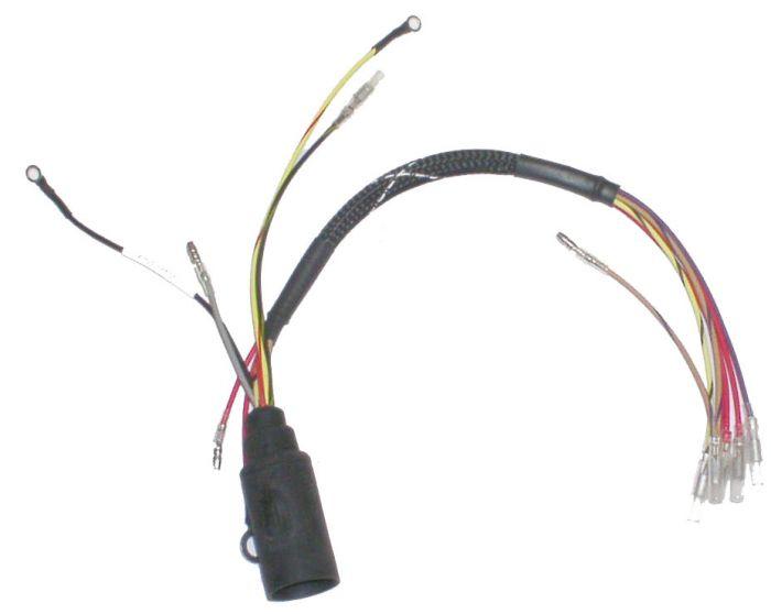 cdi electronics mercury marine 414-9061 cannon plug engine harness | iboats