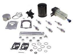 Suzuki 17400-93850 Maintenance Kit, DF200/225/250 | iBoats on engine wiring, battery switch wiring, marine wiring, bike wiring,