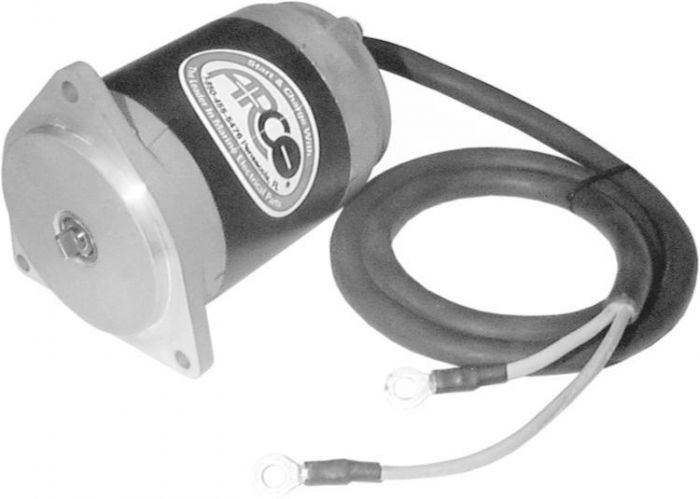 Arco Yamaha Outboard Replacement Power Tilt and Trim Motor 6265