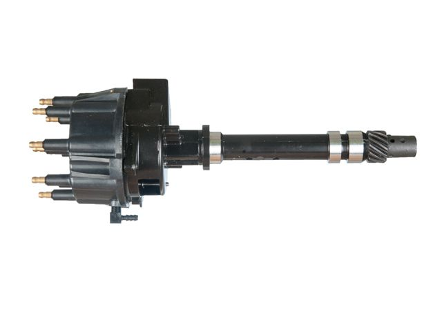 Sierra Thunderbolt Iv V 8 Distributor For Mercury Mercruiser 18 5470