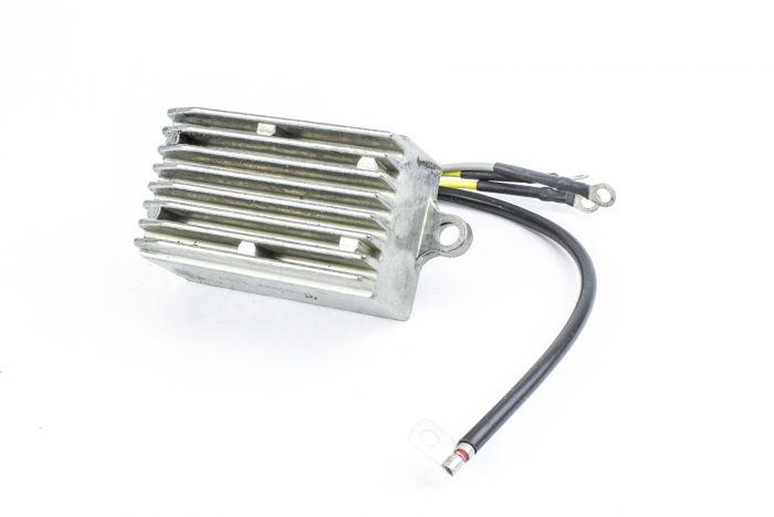 Sierra Regulator/Rectifier - 18-5827 for Johnson/Evinrude Outboard,  Replaces 585001, 584476