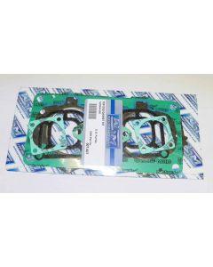 Gasket Kit, Top End: Yamaha 650 90-96