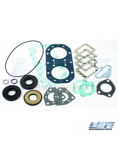 Gasket Kit, Complete: Kawasaki 650 86-96