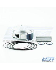 Piston Kit: Sea-Doo 4 Tec 155 Hp .5mm Over Platinum