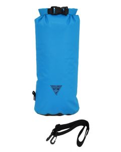 Seattle Sports DriLite Cove Sack 20 Liter Dry Bag Blue