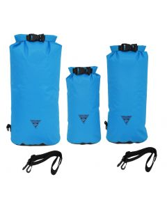 Seattle Sports DriLite Cove Sack 5Liter Dry Bag Blue