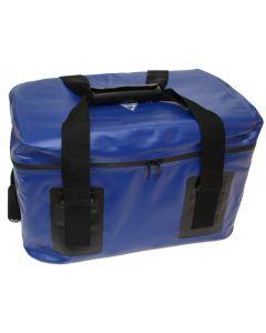 Seattle Sports Frostpak 19 Qt (18L Ltr) Blue Soft Cooler
