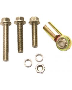 SeaStar Solutions Corrosion Resistant Rod End Kit To Fit 1/2-20 Thread Telescopics