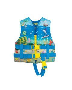 Airhead Treasure Vest  Child