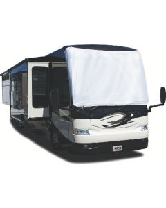 Adco Products Class A Windshield Cvr - Class A Rv Windshield Cover Tyvek&Reg;