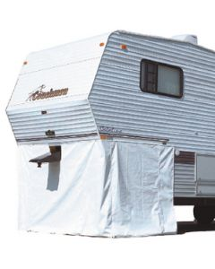 Adco Products 5Th Skirt Incl 64 T X 296 W Wh - Fifth Wheel Skirt