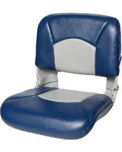 Tempress All-Weather High Back Seat
