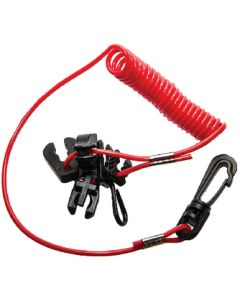 Sierra Universal Replacement Lanyard for Kill Switch