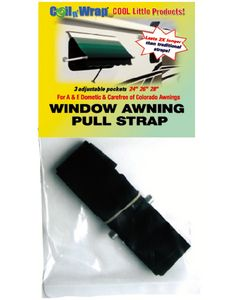 AP Products Window Awn Pull Strap - Window Awning Pull Strap