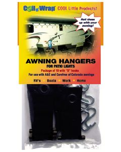 AP Products Awning Hangers - Pack Of 7 - Awning Hangers