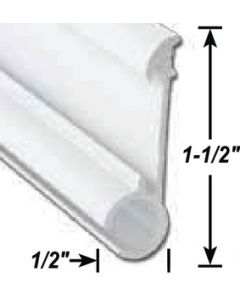 AP Products Ins. Awn Rail Pw 16' @5 - Awning Rails
