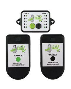 Lp Tank Check Dual Sensor - Lp Tank Check Sensor