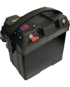 Moeller 12V Power Center Battery Box Holds 27, 30 & 31 Batteries