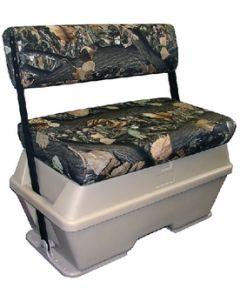 Swingback Cooler, 72 Qt. Camo/Tan