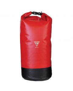 Seattle Sports Explorer Medium 20 Liter Dry Bag Red