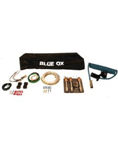 Lx Tow Accessory Kit-7To6 Way - Aventa Lx Towing Accessory Kit, 7-6