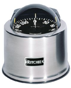 Ritchie SP-5C GlobeMaster (Stainless Steel)